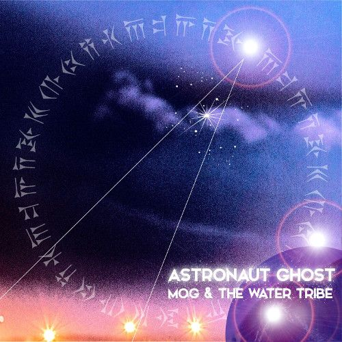Astronaut Ghost